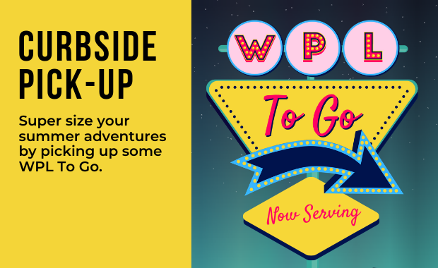 WPL To Go Curbside Pickup